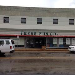 Photo taken at Brownwood, TX by Alexander M. on 9/2/2013