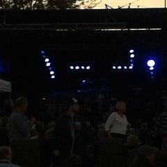 Photo taken at King Edward Park Community Centre by Barry (Bazman) L. on 9/26/2014