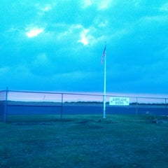 Photo taken at Schuylkill County/Joe Zerby Airport (ZER) by Stacey B. on 8/12/2013