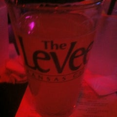 Photo taken at The Levee Bar & Grill by Bryan L. on 2/24/2013