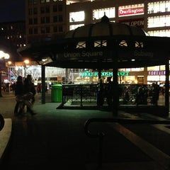 Photo taken at Nordstrom Rack Union Square by Gerry Carlo C. on 1/19/2013