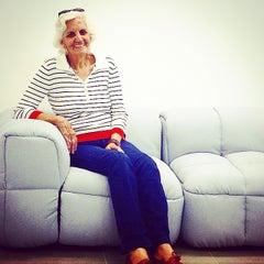 Photo taken at Giacometti by Rodrigo C. on 8/12/2014