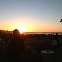 Photo taken at The Inn at Spanish Bay by Michael A. on 12/31/2012