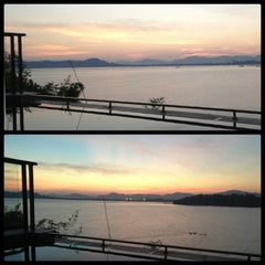 Photo taken at The Westin Siray Bay Resort & Spa by Sea S. on 1/13/2013