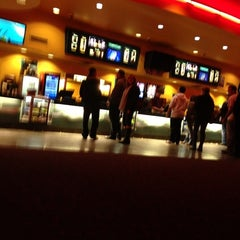 Photo taken at MetroLux 14 Theatres by Brent R. on 11/24/2012