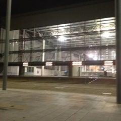 Photo taken at Plaza Mayor - Convenciones y Exposiciones by eduardo c. on 11/3/2012