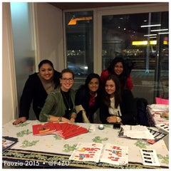 Photo taken at Filmhuis Den Haag by Fauzia J. on 10/11/2015