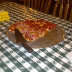 Photo taken at Idaho Pizza Company by Heather S. on 2/6/2013