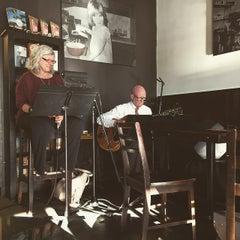 Photo taken at Cornerstone Music Cafe by Sylvia J. on 5/23/2015