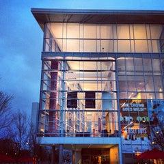 Photo taken at Durham Performance Art Center (DPAC) by Jefferson N. on 2/2/2013