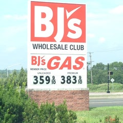 Photo taken at BJ's Wholesale Club by Michael P. on 7/20/2013