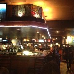 Photo taken at Satchmo's Bar & Grill by Ilya E. on 3/22/2013