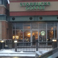 Photo taken at Starbucks by Norman F. on 2/5/2013