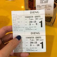 Photo taken at Dieng 21 by Anaiz S. on 7/31/2015