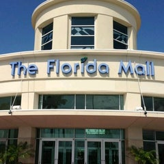 Photo taken at The Florida Mall by Latefah ♚. on 6/15/2013