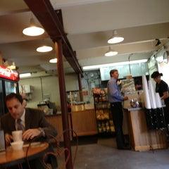 Photo taken at Inga's Subs & Salads by Elise M. on 4/9/2013