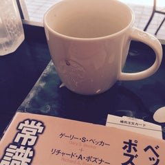 Photo taken at Starbucks Coffee アピタ四日市店 by Masato H. on 5/31/2015