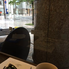Photo taken at Starbucks Coffee アピタ四日市店 by Masato H. on 6/21/2015