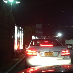 Photo taken at McDonald's by Steven B. on 2/26/2013