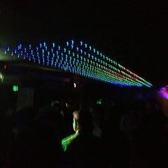 Photo taken at Samana Lounge by Darren L. on 2/16/2013
