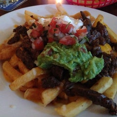 Photo taken at Coronado's Mexican Restaurant & Bar by Lillian W. on 6/10/2013