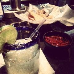 Photo taken at Iron Cactus Mexican Grill & Margarita Bar by Keenan H. on 3/8/2013