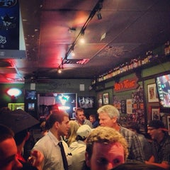 Photo taken at Bella's Sports Pub by Jeremy H. on 5/28/2013