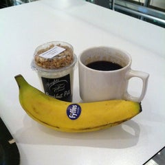 Photo taken at Wright's Food Court by Goodbye on 1/15/2013