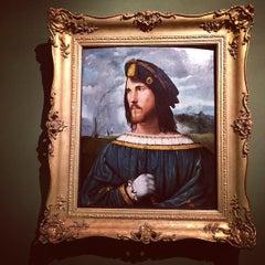 Photo prise au Musée Maillol par Nicolas B. le11/19/2014