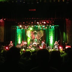Photo taken at Variety Playhouse by Kate C. on 2/16/2013