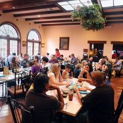 Photo taken at Matt's Famous El Rancho by Austin Chronicle on 6/19/2013