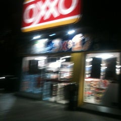 Photo taken at Oxxo by Bosco N. on 3/8/2013
