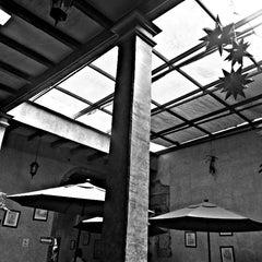 Photo taken at Café Del Fondo by Jork K. on 4/21/2013