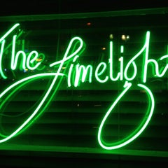 Photo taken at The Limelight by Michael P. on 1/24/2013