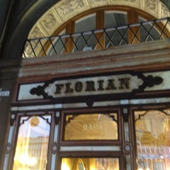 Photo taken at Florian by Benoit D. on 3/6/2013
