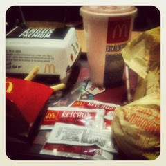 Photo taken at McDonald's by César B. on 5/12/2013