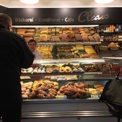 Photo taken at Bäckerei Claus by Andreas S. on 12/19/2015