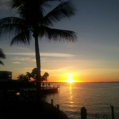 Photo taken at Sundowners by Apryl M. on 2/21/2013