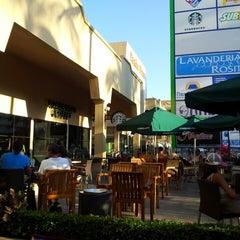 Photo taken at Starbucks by Pedro L. on 4/29/2013