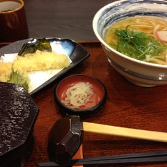 Photo taken at 杵屋 ルミネ池袋店 by WelshCorgi on 11/2/2012