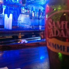 Photo taken at Sandbar Sports Grill by Dave L. on 7/6/2013