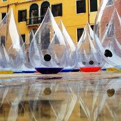 Photo taken at Venezia by Bois H. on 6/1/2013