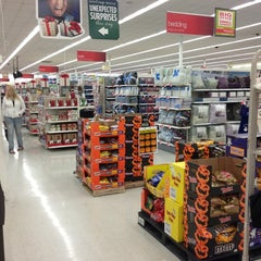 Photo taken at Kmart by Daniel D. on 11/12/2012