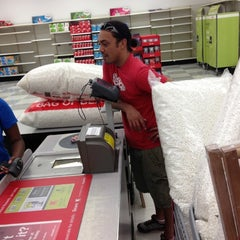 Photo taken at Kmart by Daniel D. on 11/4/2012