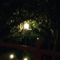 Photo taken at Baan Suan Sook Resort by Irina K. on 11/19/2014