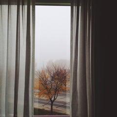 Photo taken at Radisson Hotel Branson by Niguel V. on 11/3/2013