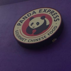 Photo taken at Panda Express by Rich L. on 5/22/2014