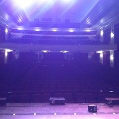 Photo taken at Mayo Performing Arts Center (MPAC) by Ryan C. on 3/18/2013