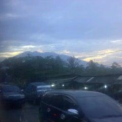 Photo taken at Caringin - Bogor by janki p. on 3/5/2013