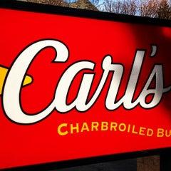 Photo taken at Carl's Jr. by Carl M. on 2/4/2013